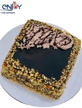 Choconut Fantasy cake
