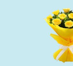 Flowers N Chocolate Combo