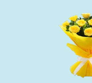 Flowers N Teddy Combo